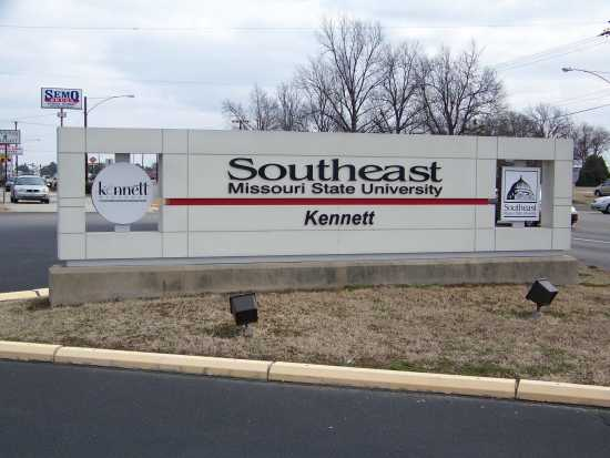1, 2010 -- Southeast Missouri State University -- Kennett will celebrate a