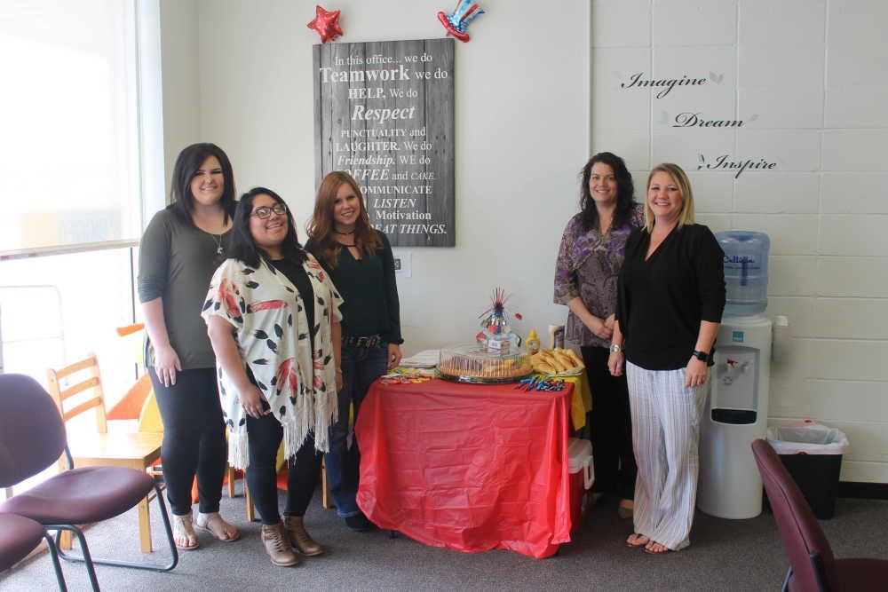 Local News Sun Loan Company Holds Meet And Greet 9 8 18 Delta Dunklin Democrat